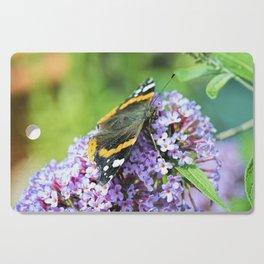 Butterfly VI Cutting Board