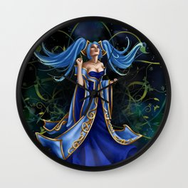 Sona Wall Clock