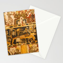 Egyptian Ancient Art Stationery Cards