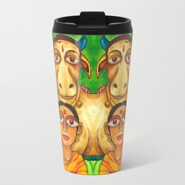 Just another Indian Family Travel Mug
