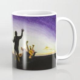 Seance Coffee Mug