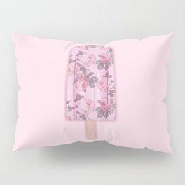 Floral Popsicle Pillow Sham