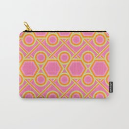 Octo-retro Carry-All Pouch