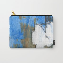 royals #5 Carry-All Pouch