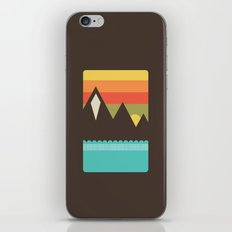 Midsummer's Eve iPhone & iPod Skin