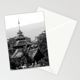 Chiang Mai Stationery Cards