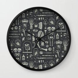Oddities: X-ray Wall Clock