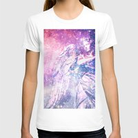 celestial T-shirts featuring Celestial Angel by 2sweet4words Designs