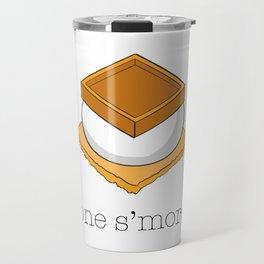 One More S'more Travel Mug