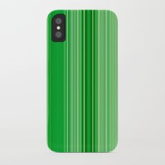 green friday Slim Case iPhone X
