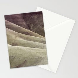 Hills as Canvas, No. 1 Stationery Cards