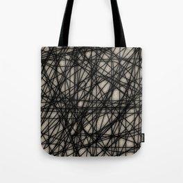 Theory I Tote Bag