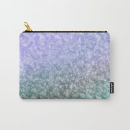 Blueish shades Carry-All Pouch