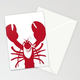Pass The Butter Stationery Cards