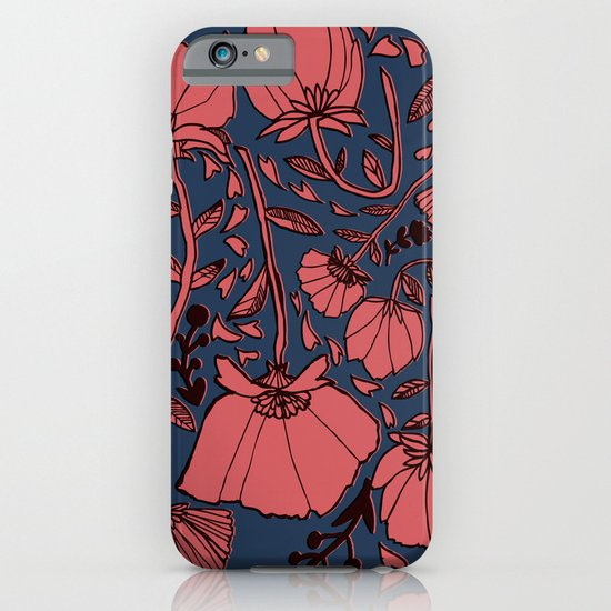 Nature iPhone & iPod Case