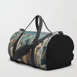 Golden Harbour Duffle Bag