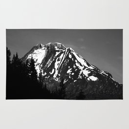 Desolation Mountain Rug