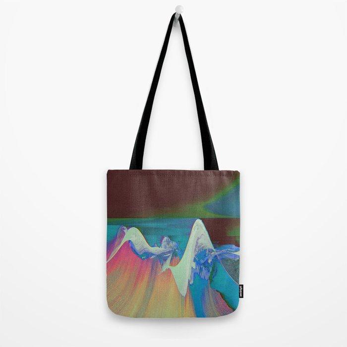 NTDDYDT Tote Bag