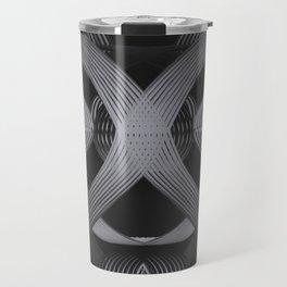 Excellence Black & White dpa150607.b3 Travel Mug