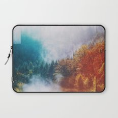 Fractions A63 Laptop Sleeve
