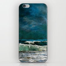 Amazing Nature - Ocean 2 iPhone Skin