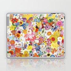 Flowers.2 Laptop & iPad Skin