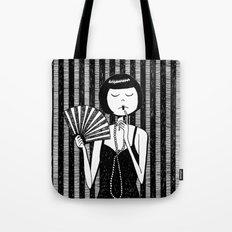 Ruby Stevens Tote Bag