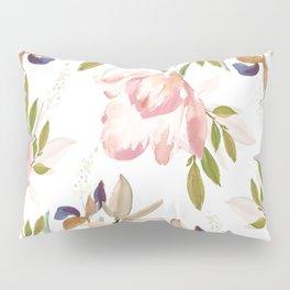 Darling Blooms 02 Pillow Sham