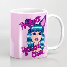 Protect Your Own Mug