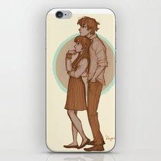 Gotta Love iPhone & iPod Skin