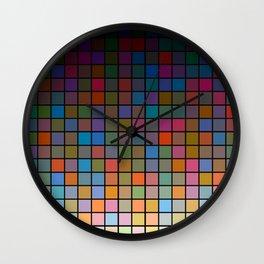 ElGreco Wall Clock