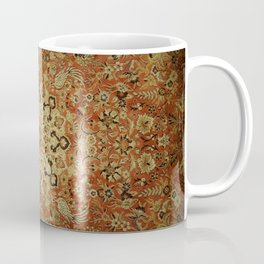 Traditional Sunshine rug Coffee Mug