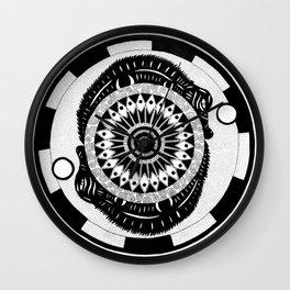 Dream Guides Wall Clock