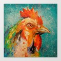 Rooster by olhadarchuk