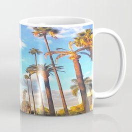 L.A. Morning Coffee Mug