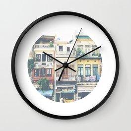 HANOI Wall Clock