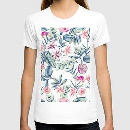 Spring Florals T-shirt