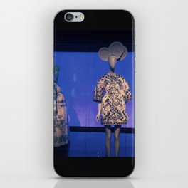 China Through The Looking Glass 2 iPhone Skin