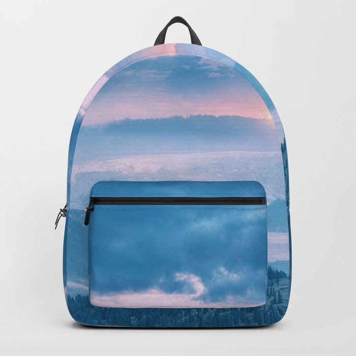 Pastel vibes 15 Backpack