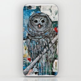 Not What They Seem iPhone Skin