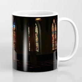 Grace Episcopal Coffee Mug
