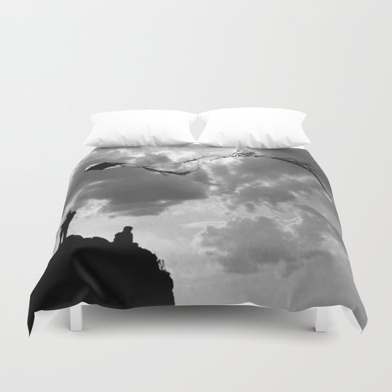 kite Duvet Cover