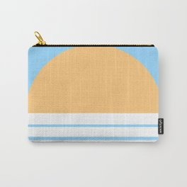 Tropical Sun Carry-All Pouch