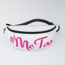 Me too WML design Fanny Pack