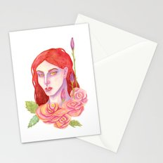 Trauma Stationery Cards