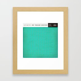 One Thousand Cockatoos Framed Art Print