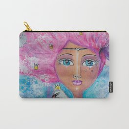 Light up your soul Carry-All Pouch