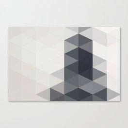 Modern Totem 03. Canvas Print