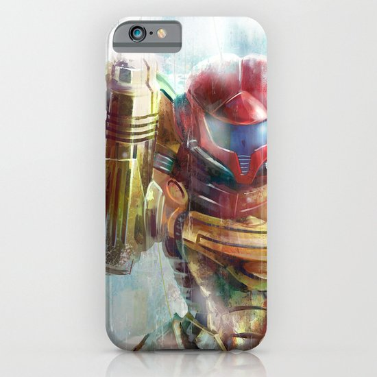 at last the galaxy is at peace  iPhone & iPod Case