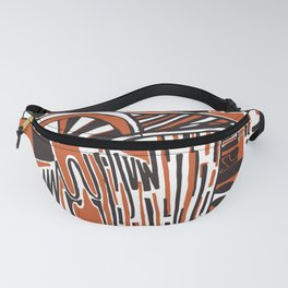 Time Fanny Pack